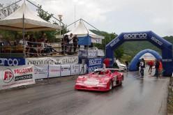 Trofeo Scarfiotti, nel 2016 con la doppia validità. In gara ci saranno i protagonisti dell'Italiano Montagna Autostoriche e del Campionato Italiano Velocità Montagna