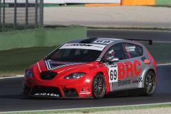 Massimiliano Fissore, saranno tre le Leon Racer TCR per l'attacco di BRC al Campionato Italiano Turismo 2016
