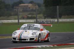 Drive Technology Italia raddoppia il suo impegno nel Campionato Italiano Gran Turismo 2016