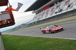 Scuderia Baldini 27, l'obiettivo per il Campionato Italiano Gran Turismo 2016 è schierare in pista la Ferrari 488
