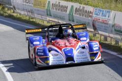 Il 51° Trofeo Luigi Fagioli il 19-21 agosto 2016 a Gubbio