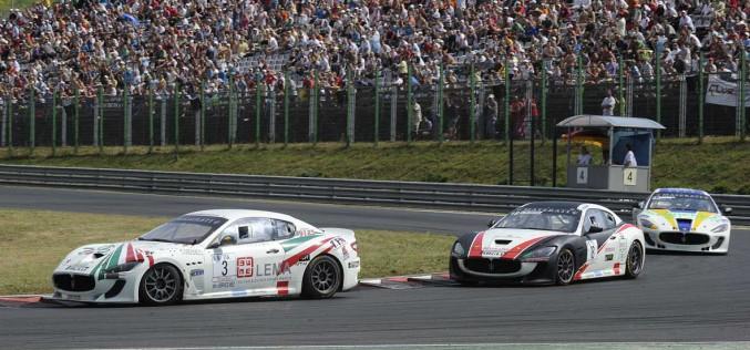 Da Monza ad Abu Dhabi: sei anni di Trofeo Maserati