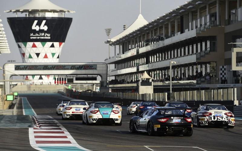 La vittoria di Sernagiotto chiude il Maserati Trofeo. Monti ancora sul podio