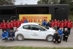 Fabio Andolfi è il migliore del 12° Supercorso Federale Rally