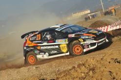 """Hankook Competition ancora  sul podio nella serie """"Raceday"""": Simone Tempestini chiude secondo al """"Prealpi Master Show"""