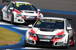 Honda Civic by Jas, nel Campionato Italiano Turismo in TCR e TCS
