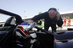 Walter Margelli rinnova con Nannini Racing nel Campionato Italiano Sport Prototipi