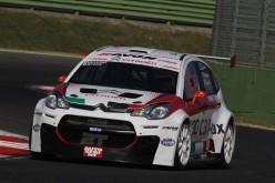 """Idea """"guest driver"""" per la Citroėn C3 Max nel Campionato Italiano Turismo"""