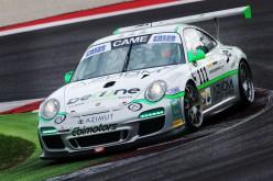Tommy Maino già pronto per il Campionato Italiano Gran Turismo 2016