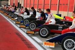 Italian F.4 Championship: già oltre 30 richieste di iscrizione alla stagione 2016