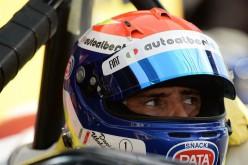 Davide Uboldi, il poker nel Campionato Italiano Sport Prototipi l'ho servito con la Ligier