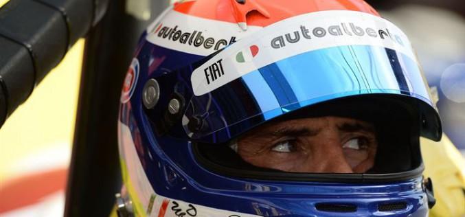 Davide Uboldi, è difficile rinunciare al Campionato Italiano Sport Prototipi