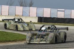 Radical, il ritorno nel Campionato Italiano Sport Prototipi è con le SR4 della Autosport Sorrento