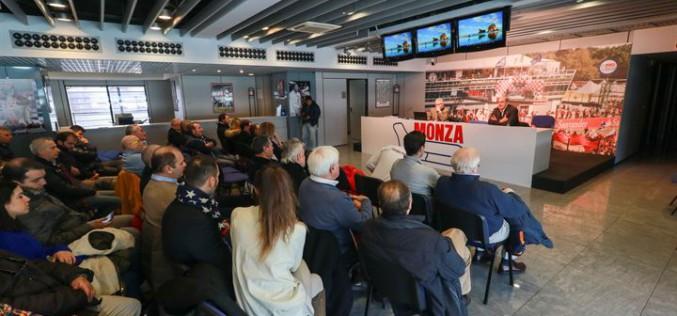 Grande successo a Monza per la presentazione del Campionato Italiano Turismo