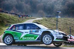 Per Škoda un 2016 dedicato al motorsport