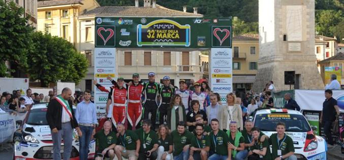 """Gigi Brunetta """"L'entusiasmo salva il Rally della Marca"""""""