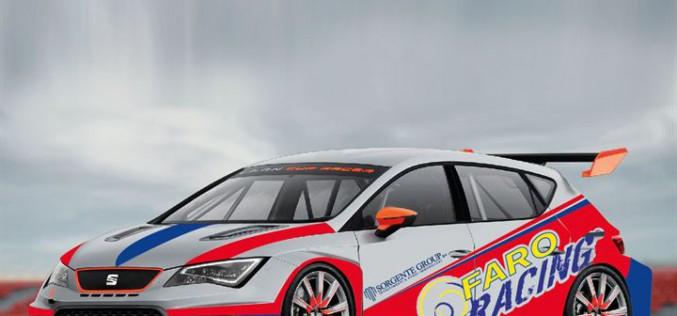 Fabrizio Paolo Tablò, la Faro Racing nel Campionato Italiano Turismo con una Leon Racer TCR