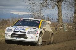 La Scuderia Sport & Joy continua la preparazione della 3^ Ronde Terra del Friuli