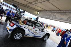 Notevole l'impegno per Motorsport Italia nel mondiale rally, a partire dal Rallye di Monte Carlo