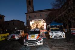 Challenge Raceday Terra il punto dopo quattro gare  della stagione 2015-2016