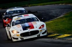Romain Monti: l'ultimo vincitore del Maserati Trofeo