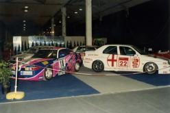 Autoexpo 2016. Torna l'esposizione ideata negli anni ottanta dalla Scuderia Pistoia Corse