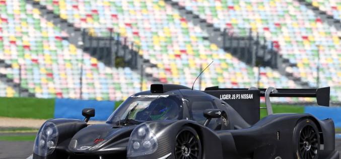 Villorba Corse con la Ligier e Lacorte-Sernagiotto in Elms