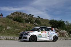 Tutto pronto per i trofei Suzuki Rally Cup e Rally Trophy 2016