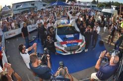 Campionato Italiano Rally, Appuntamento a Taormina con la premiazione dei Campioni ACI 2015