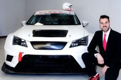 Daniele Cappellari, pronto al debutto nel Campionato Italiano Turismo con la Leon TCR