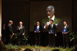 Premiati i Campioni ACI a Taormina