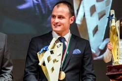 L'ACI premia Magliona Campione Italiano Prototipi in salita