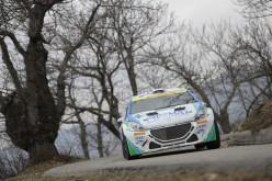 39° Rally Il Ciocco e Valle del Serchio 17,18,19 e 20 Marzo