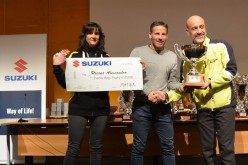 Presentato il 3° Suzuki Rally Trophy
