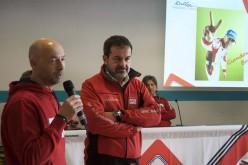 Giandomenico Basso e BRC insieme per la stagione 2016