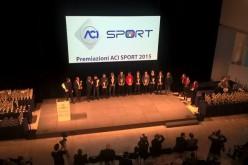 Premiati a Bologna i protagonisti del Campionato Italiano Gran Turismo 2015