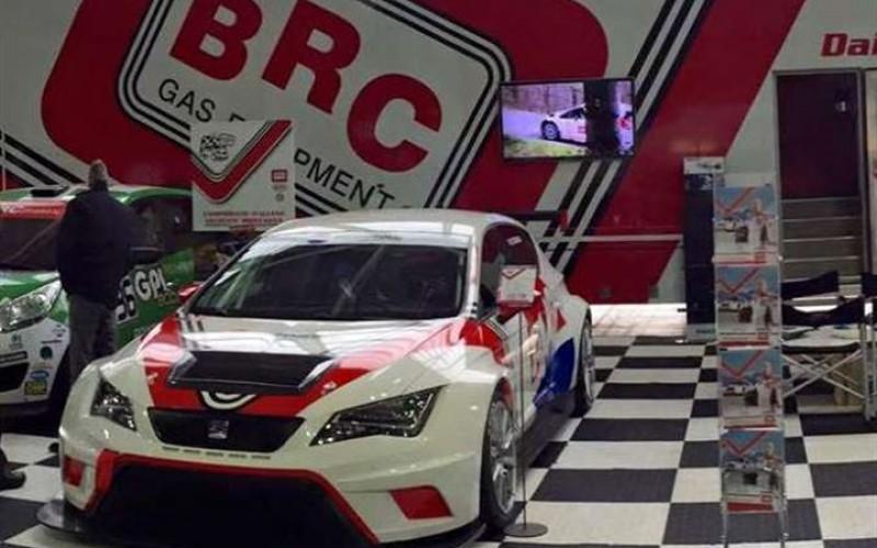 BRC Racing Team, l'attacco al Campionato Italiano Turismo 2016 sarà con due Leon TCR