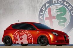 Alfa Romeo Mito, il debutto nelle corse grazie a Tecnodom Sport nel Campionato Italiano Turismo TCS