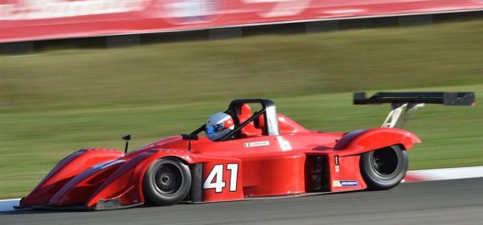 Claudio Francisci, il senatore del volante torna in pista anche quest'anno nel Campionato Italiano Sport Prototipi