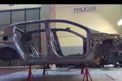 Peugeot 308 Mi 16, come nasce una TCS per il Campionato Italiano Turismo