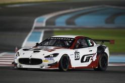 Le Maserati Gran Turismo MC pronte  a schierarsi nella classe GT4 del tricolore GT