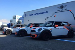 Elite Motorsport con MINI nel Campionato Italiano Velocità Montagna