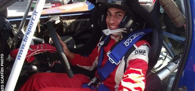 CST Sport con due equipaggi nel Campionato Italiano Rally Junior 2016
