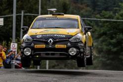 Gilardoni correrà anche nel Campionato Italiano WRC