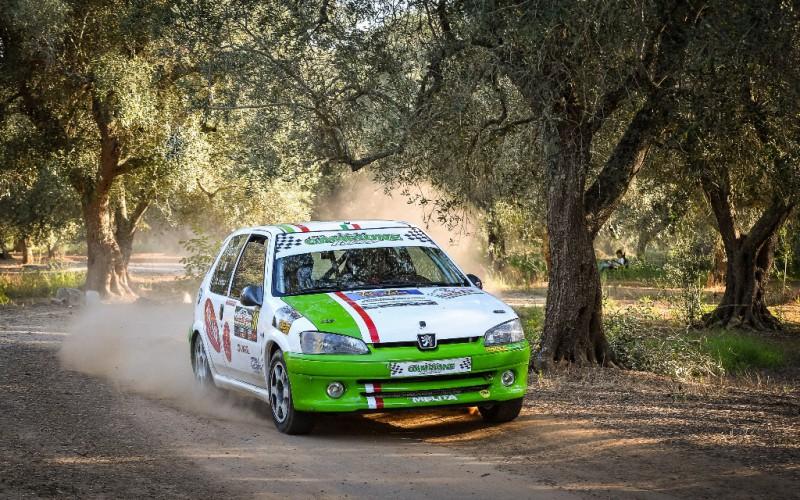 26° Campionato Rally & Velocità: la Casarano Rally Team si conferma dominatrice nella specialità rally