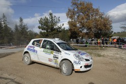 "Power Car Team al debutto stagionale in Italia: due vetture al via del ""Terra Del Friuli"""