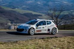 Casarano Rally Team al Ronde Delle Due Torri