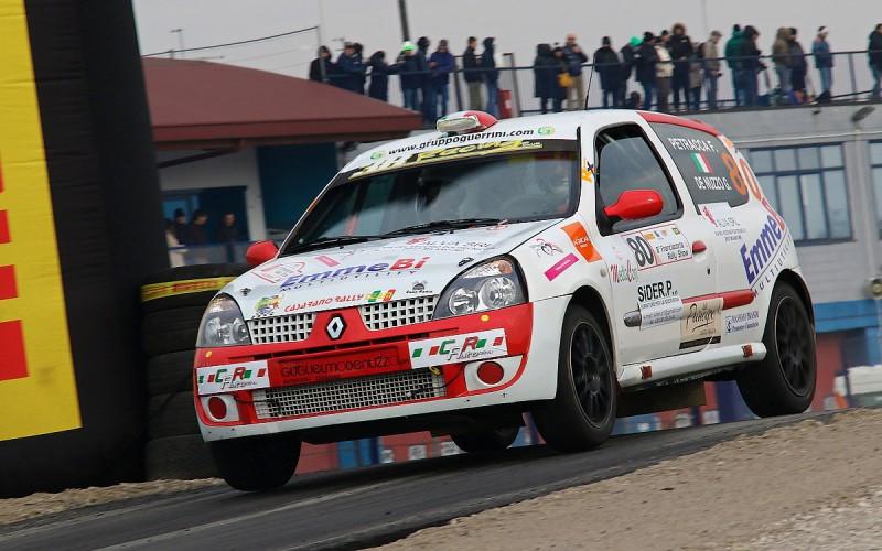 Il 10° Franciacorta Rally Show apre la stagione dei rally