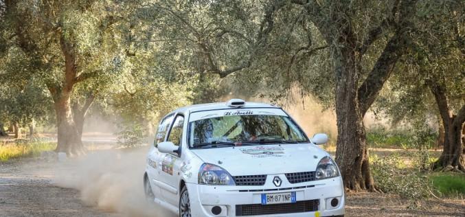 Parte dalla Lombardia la stagione agonistica 2016 del Casarano Rally Team