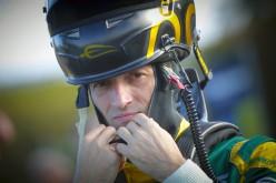 Scatta da Le Mans il 2016 di Peccenini